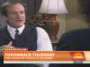 Robin Williams Morphs Into 'Mrs. Doubtfire' in Vintage 'Today' Interview (Video)