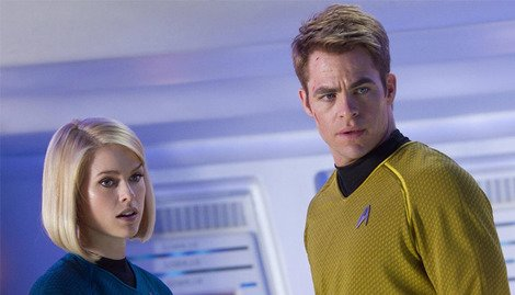 Will Kirk and Marcus get together?