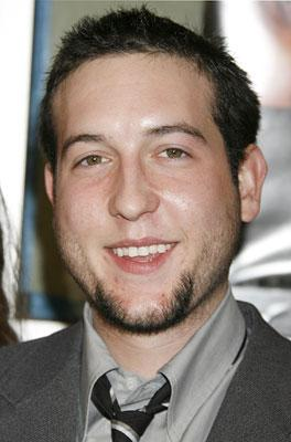 Christopher Marquette at the Hollywood premiere of Universal Pictures' Alpha Dog