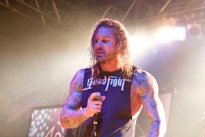 As I Lay Dying Singer Tim Lambesis Arrested in Murder-for-Hire Plot