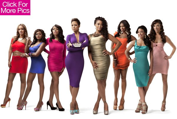 Three 'Basketball Wives' Cut From Show