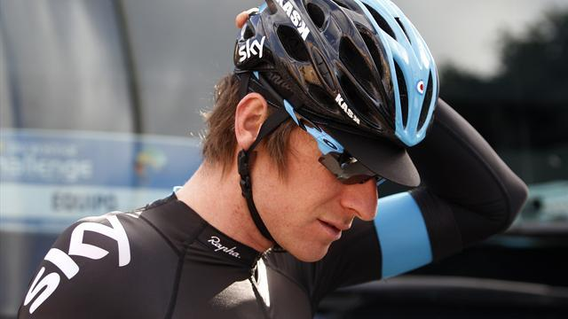Cycling - Meersman wins Catalunya opener as Wiggins flexes muscles