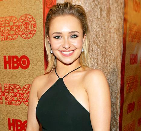 Hayden Panettiere Was Not Asked to Appear in Heroes Reboot