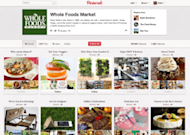 5 Things Not To Do When Marketing to Moms image whole foods pinterest 300x213