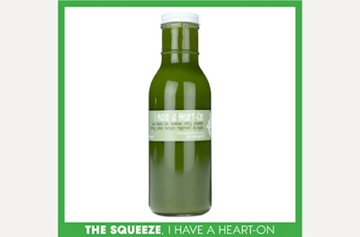 The Squeeze, I Have a Heart-On