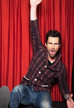 Adam Levine | Photo Credits: Rodelio Astudillo for TV Guide