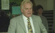 Freddie Starr Arrested In Savile Abuse Probe
