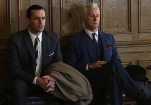 Mad Men Recap: Meet the New Boss