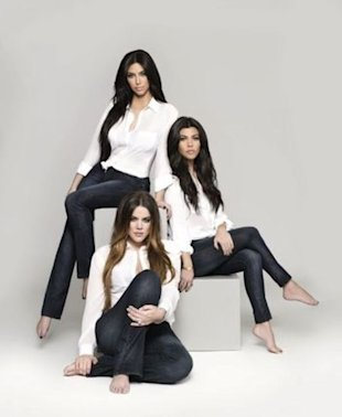 courtesy of Kardashian Kollection