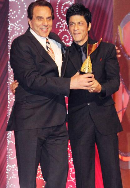 Shah Rukh: I just got lucky