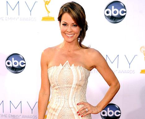 Brooke Burke-Charvet: I Have Thyroid Cancer