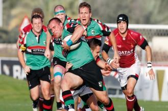 Harlequins quest for Gulf Top Six perfection ends in forfeit