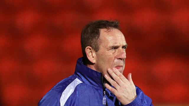 Football - Shiels: Tactics were spot on