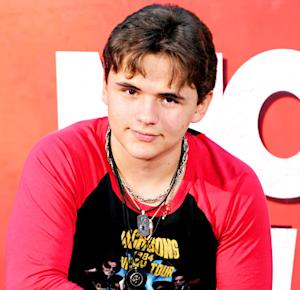 Prince Jackson to Testify in Michael Jackson's Wrongful Death Hearing