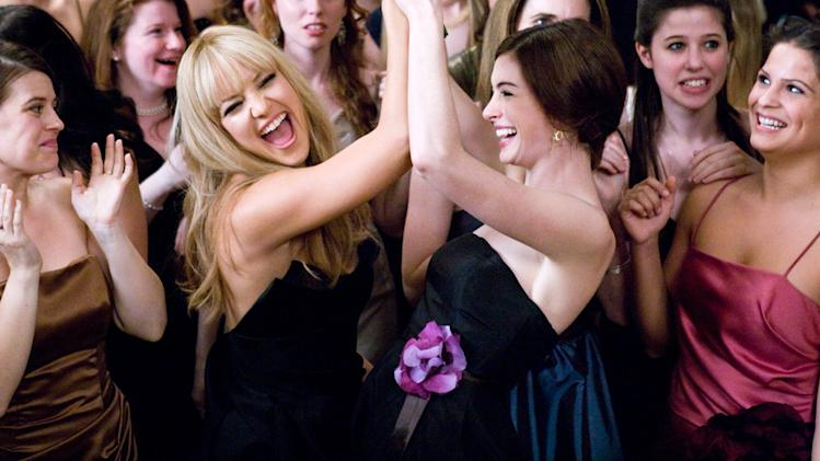 Bride Wars Production Stills thumbnail