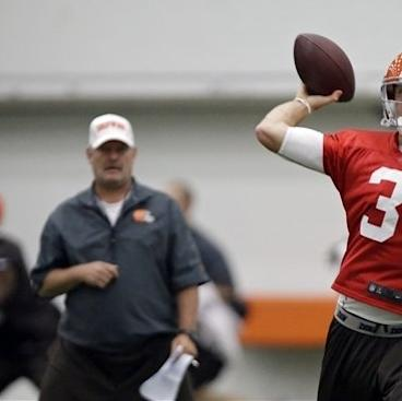 Browns' Weeden will play more against Packers The Associated Press Getty Images Getty Images Getty Images Getty Images Getty Images Getty Images Getty Images Getty Images Getty Images Getty Images Get