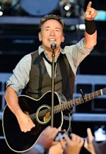 Bruce Springsteen | Photo Credits: George Pimentel/WireImage