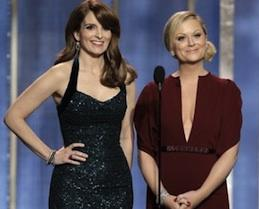 UPDATE: Golden Globes Pulls In 19.67 Million Viewers