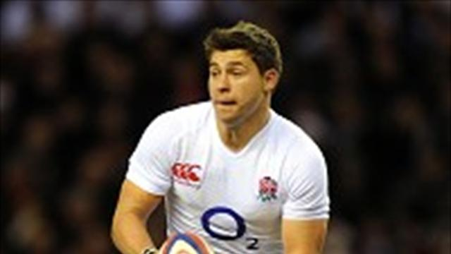 Rugby - Youngs taking French lessons
