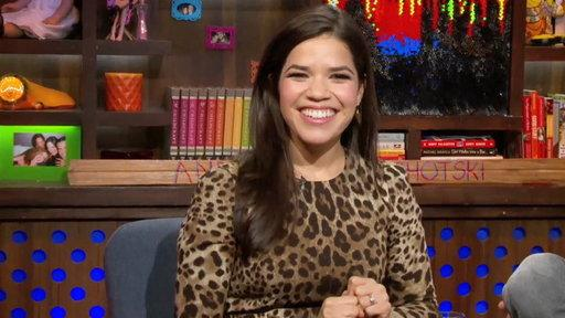 Possibility of an 'Ugly Betty' Reunion?