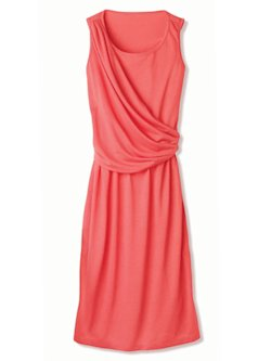 Drape Escape Dress