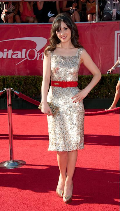 The 2012 ESPY Awards - Arrivals