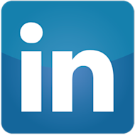 No, LinkedIn is Not a Source For Your Cold Calling image linkedin logo