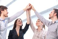 The Holy Grail of Workplace Motivation image shutterstock 158274203
