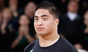 "Manti Te'o Addresses Girlfriend Death Hoax: ""I Wasn't Faking It"""