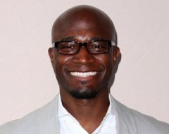New Girl Cast Taye Diggs
