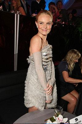 Kate Bosworth at the Las Vegas premiere of Columbia Pictures' 21