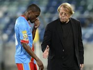 Le Roy backs DRC to prosper
