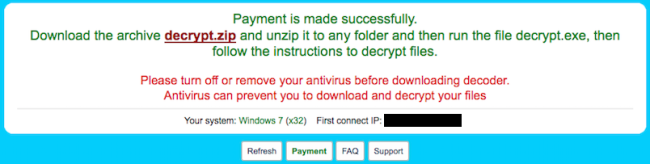 Even the best antivirus likely can t save your files from a ransomware