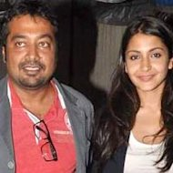Anurag Kashyap Claims Anushka Sharma Was Always The First Choice For 'Bombay Velvet'