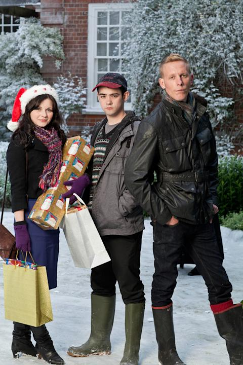 Christmas TV highlights 2011
