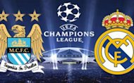 Man City vs Real Madrid: City Tertinggal 0-1 di Babak I