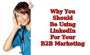 Why You Should Be Using LinkedIn For Your B2B Marketing [21 Facts] image Why You Should Be Using LinkedIn For Your B2B Marketing1