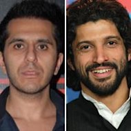 Ritesh Sidhwani And Farhan Akhtar Open New Preview Theatre In Mumbai