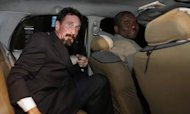 McAfee Back In US After Release From Jail