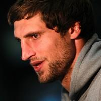 Luke Charteris insists it is 'vital' Wales start well against Australia