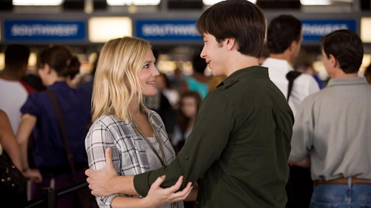 Going the Distance Warner Bros. Pictures 2010 Drew Barrymore Justin Long