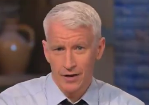 Why Anderson Cooper Came Out