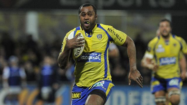 Top 14 - Clermont ensure home semi-final with win
