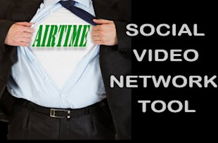 Airtime for B2B: Video Cold Calling, Anyone? image airtime