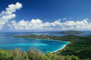 A Weeklong Villa Rental in St. Thomas, Virgin Islands