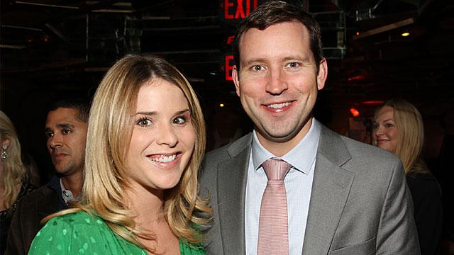 Jenna Bush Hager Welcomes Baby