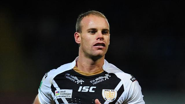 Rugby League - Holdsworth to return to Australia
