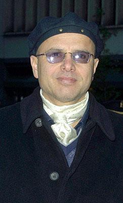 "Premiere: ""Joey Pants"" Joe Pantoliano at the New York premiere of Warner Brothers' Harry Potter and The Sorcerer's Stone - 11/11/2001"