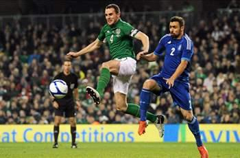 Ireland 0-1 Greece: Boys in Green suffer narrow friendly defeat