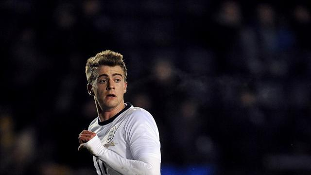 Football - Bamford joins Rams